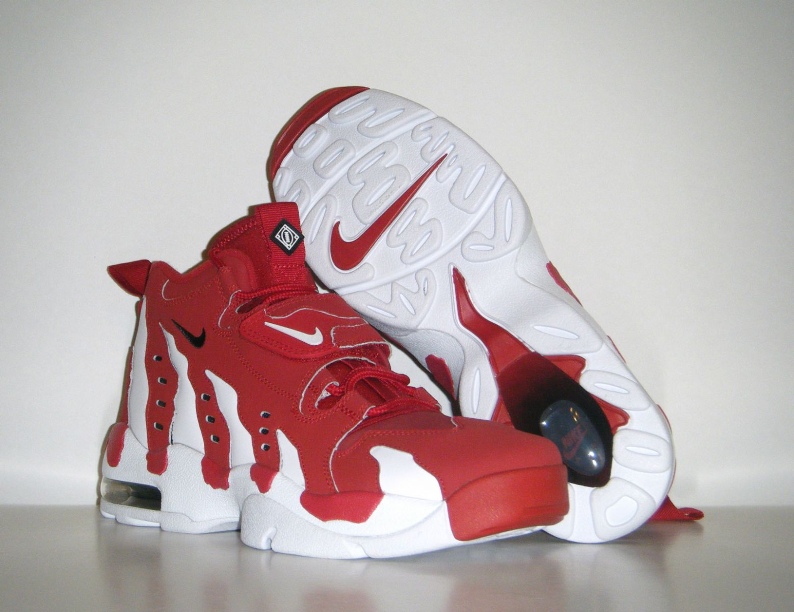 20d38c0bf470 Nike Air DT Max  96 - Two Colorways