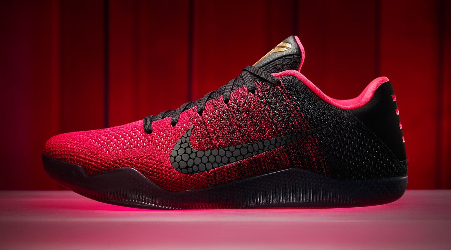 low priced ab56d 8eb4c Achilles Heel Kobe 11s Images via Nike