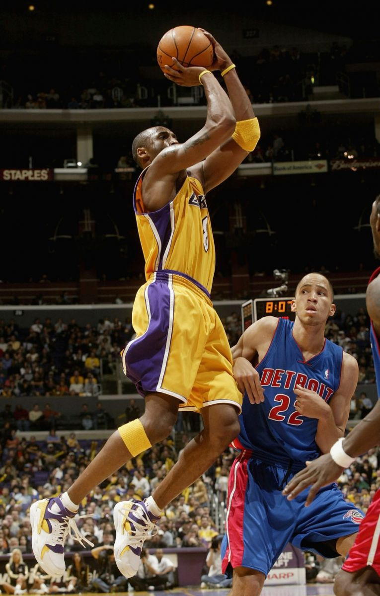 Remembering Kobe Bryant S Sneaker Free Agency Sole Collector