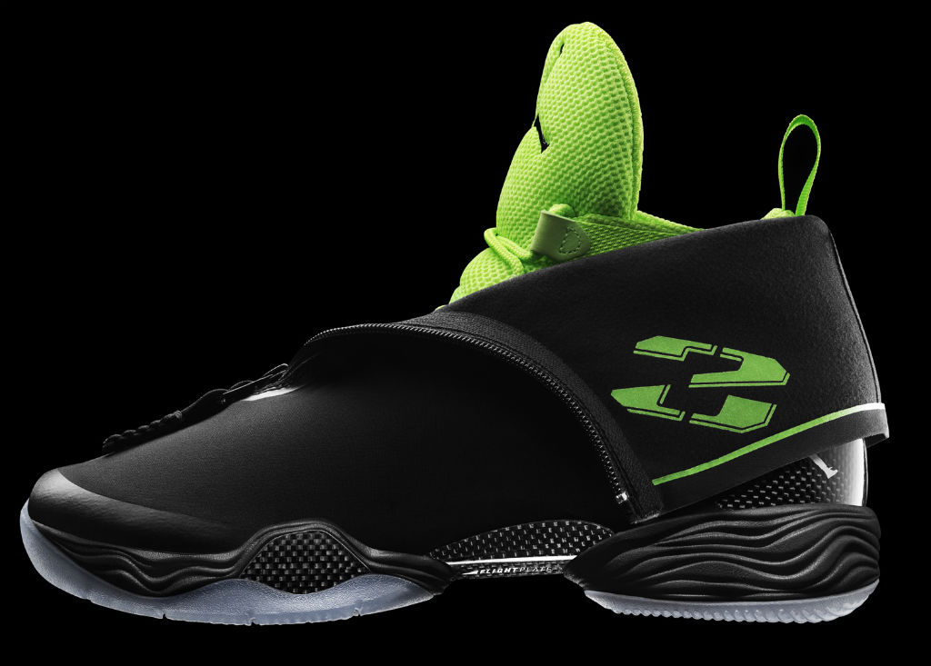 Air Jordan XX8 Official