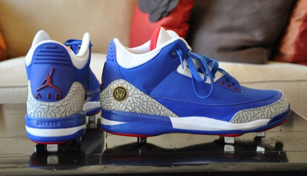 41 Air Jordan 3 Player Exclusives That Never Released  dc6a48346