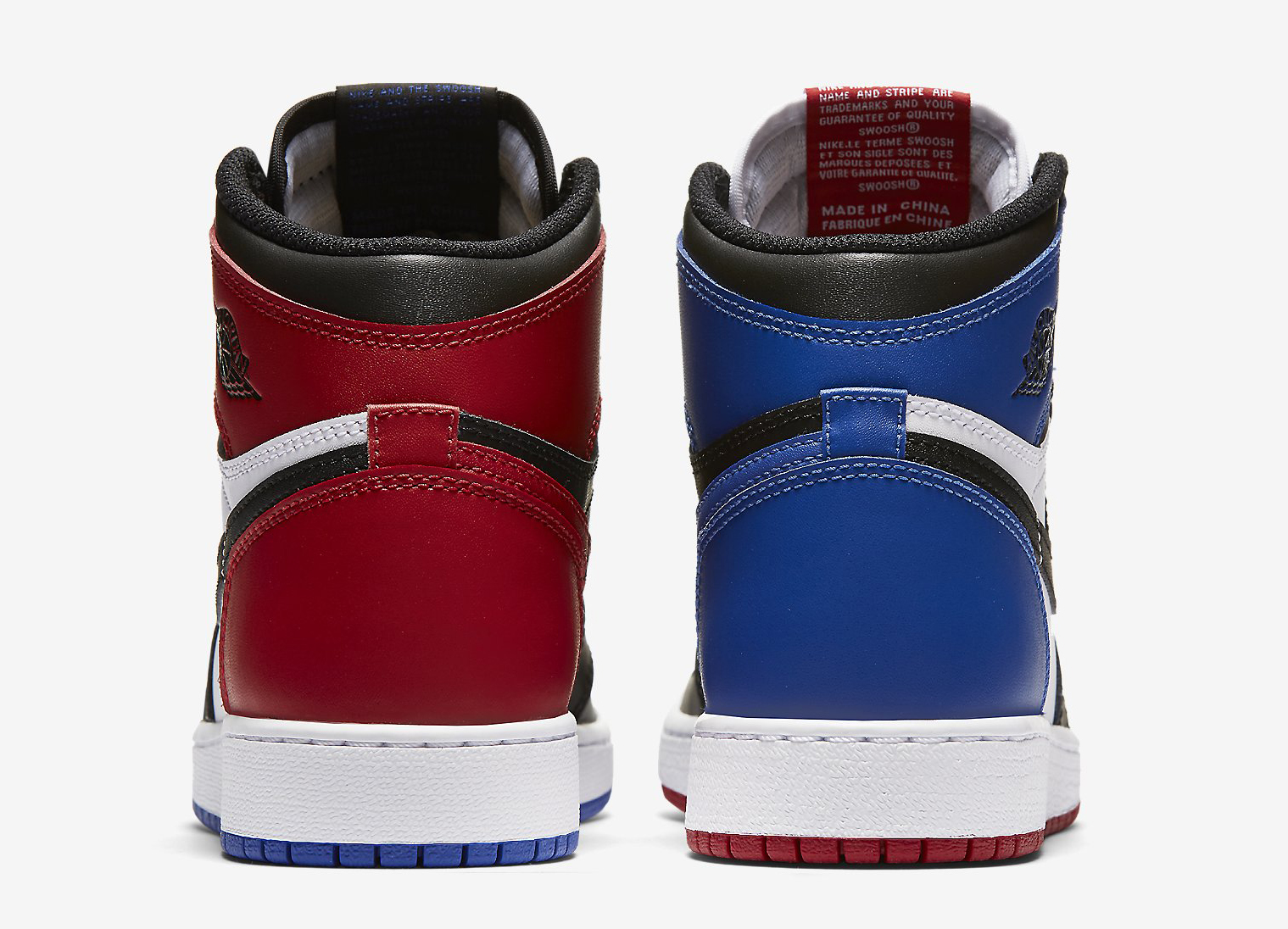 73c44012630 Top Three Air Jordan 1 GS 575441-026 | Sole Collector