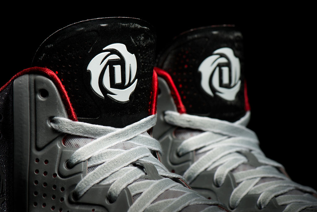 brand new 68d5a 42d8f adidas Officially Unveils The D Rose 4 Home Official (10)