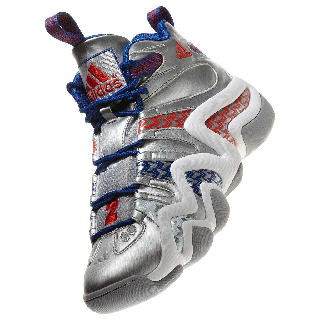 san francisco 1f112 92cde adidas Crazy 8 John Wall PE