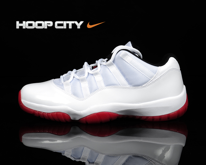 94258b4b924 Wasting no time, the Jordan Brand will continue their barrage of retro  releases in 2012 with this all new colorway of the Air Jordan Retro 11 Low  releasing ...