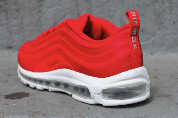 all red air max 97