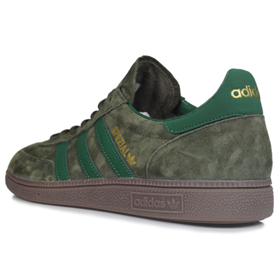 9a4c552f67da Look for the Spezial in Oak at your local adidas Originals retailer of grab  them from Hanon.