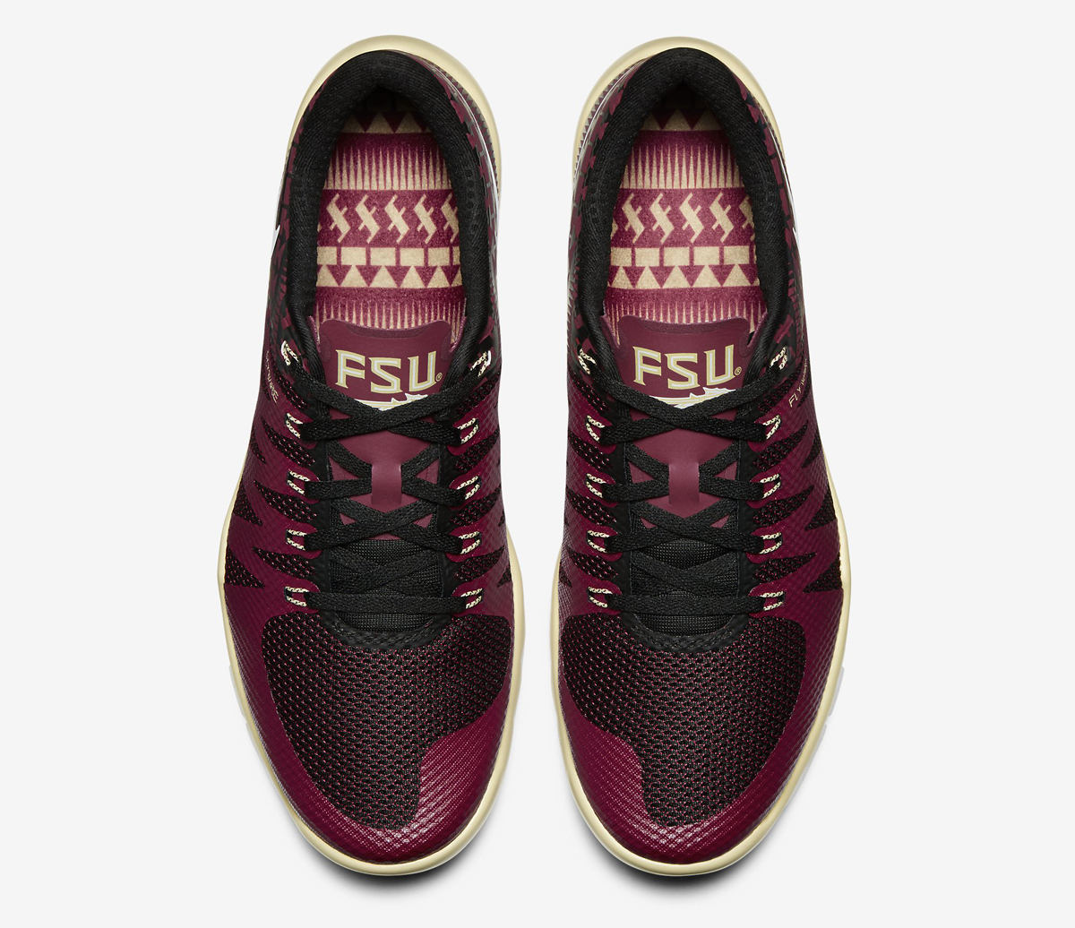 be409110c667 Nike Is Releasing a Ton of College-Themed Sneakers Tomorrow