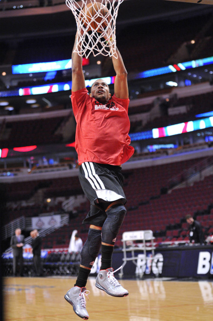 Crazy Reloaded Basketball - // 8 adidas  Sneaker Watch
