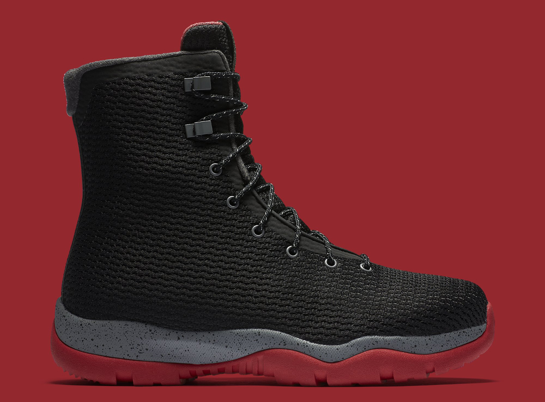 f3ff629ccc84 Bred Jordan Future Boot 854554-001 Profile