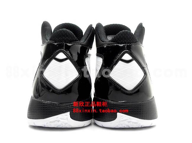 quality design 403bc cb811 Air Jordan 2011 A Flight White Black 453640-102