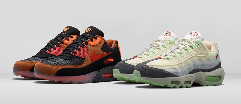 air max halloween
