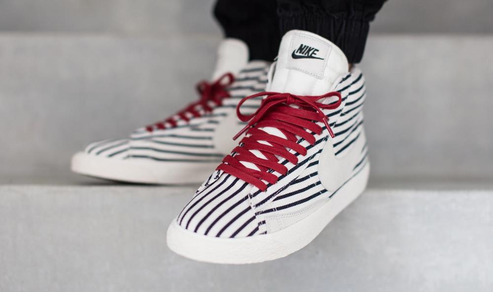 Nike Blazer Faible Prm Rétro Qs choix pas cher en ligne point de vente classique jeu Vet8VkkF