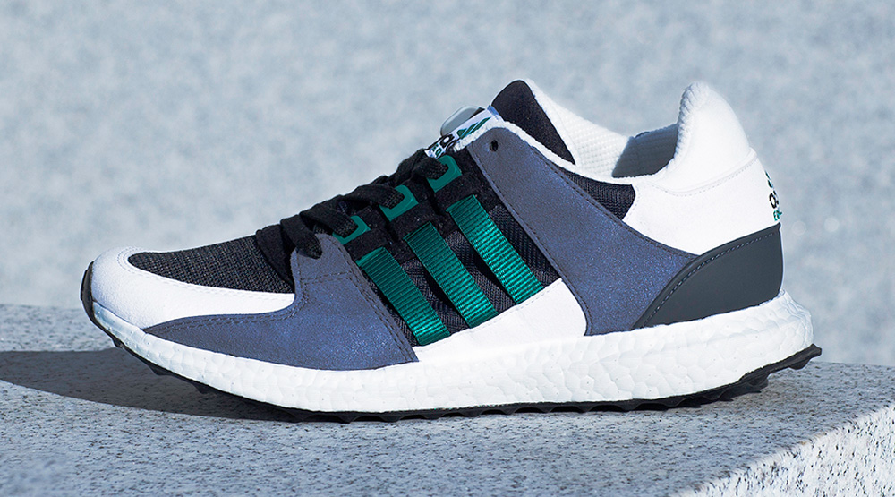 Adidas Turns Old Shoes New Using Boost