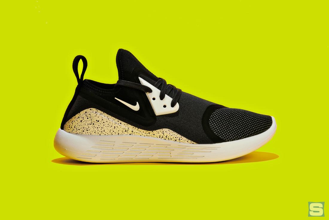 Nike Lunarcharge Profile