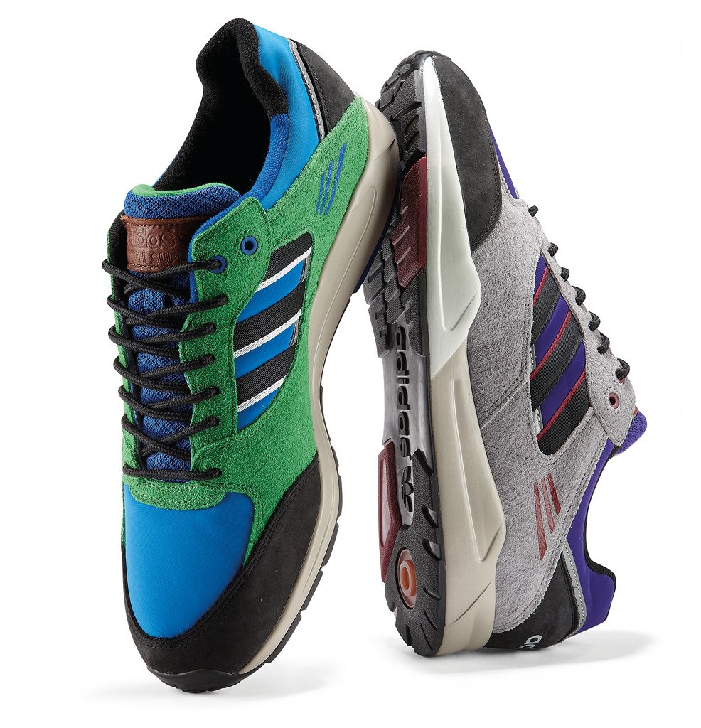 adidas Originals Tech Super Pack Fall/Winter 2013