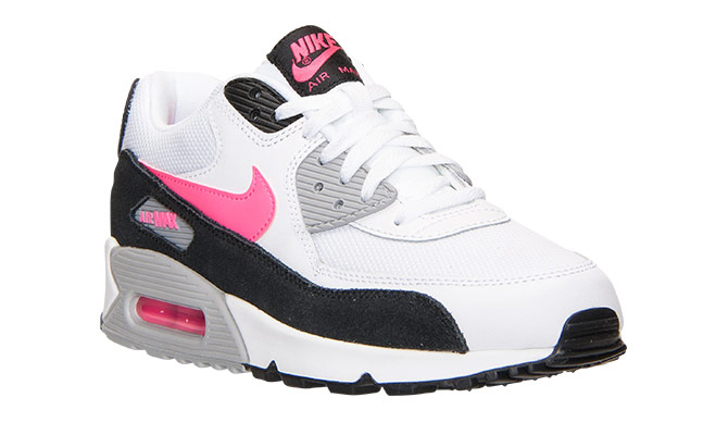 The Nike Air Max 90 Essential Lands in 'Hyper Pink' | Sole