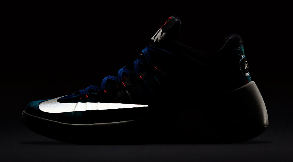buy popular 07c1e aac9f Nike Just Released a Limited Hyperdunk Out of Nowhere