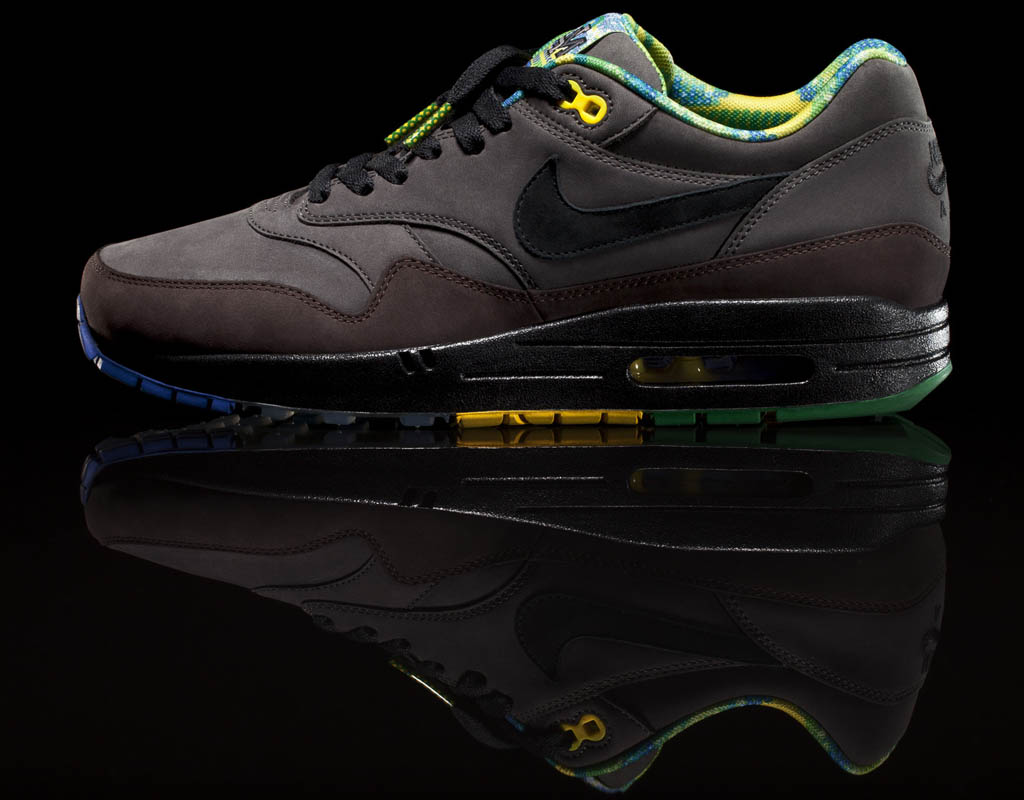 Nike Air Max 1 Black History Month Official (2)