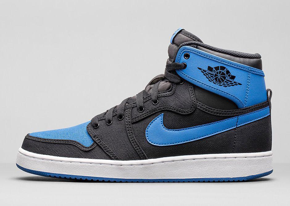 nike chaussures de course 180 - An Official Look at the \u0026#39;Sport Blue\u0026#39; Air Jordan 1 Retro KO High OG ...