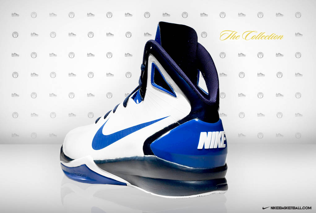 7cb02e071974 ... Nike Hyperdunk 2010 - Dirk Nowitzki Playoff Player Exclusive The last  time Sneaker ...
