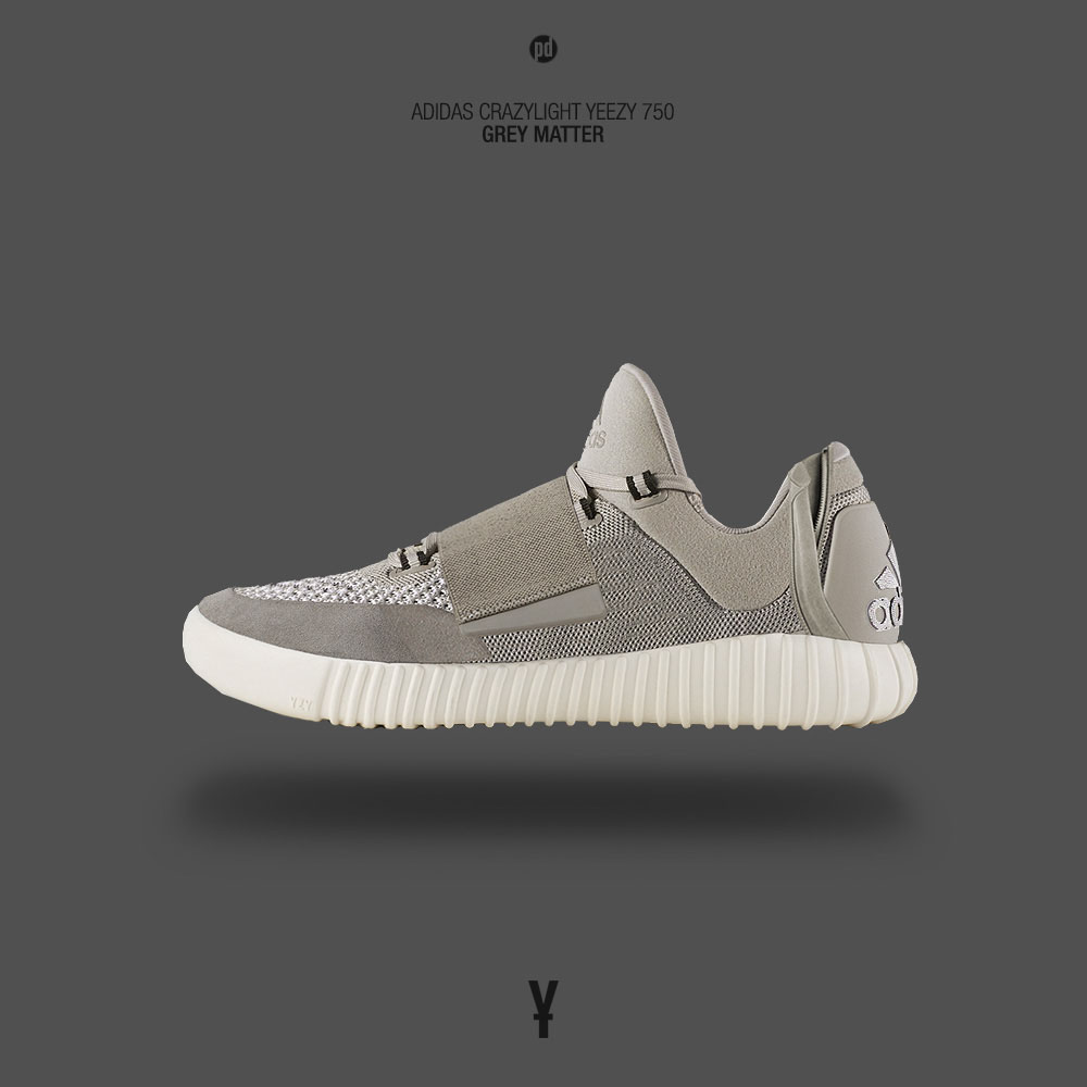 49b33009e89 Should Kanye West Design Yeezy adidas Basketball Shoes