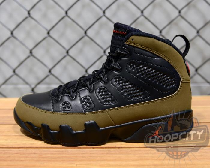 quality design d1c04 3d1c1 Air Jordan Retro 9