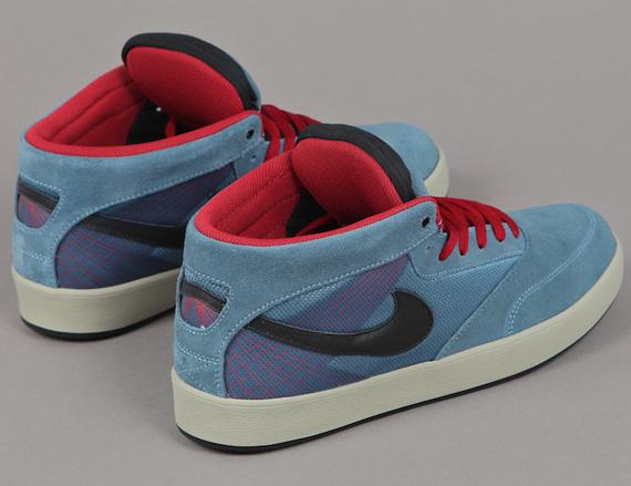 Nike SB Zoom Omar Salazar -