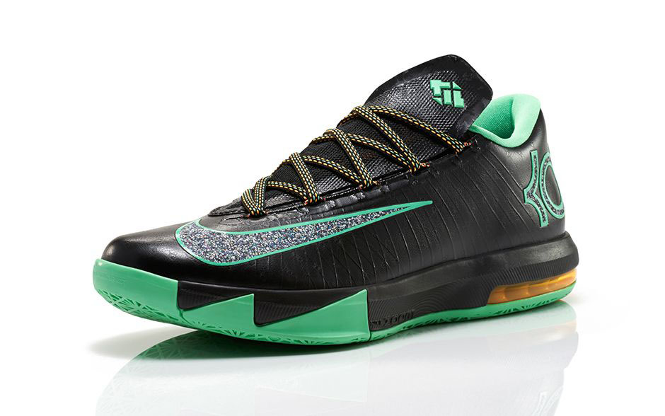 light up nike shoes for dickinson electronic archives kd 6s black green images usseek 223