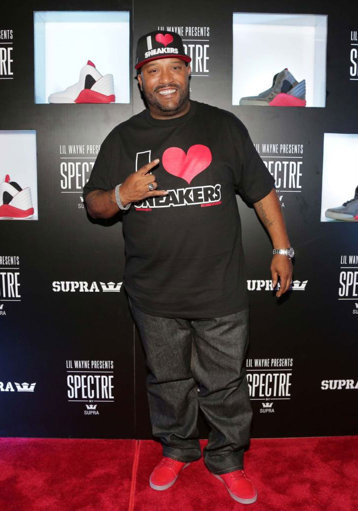 SUPRA Spectre by Lil' Wayne Launch Event Photos (12)