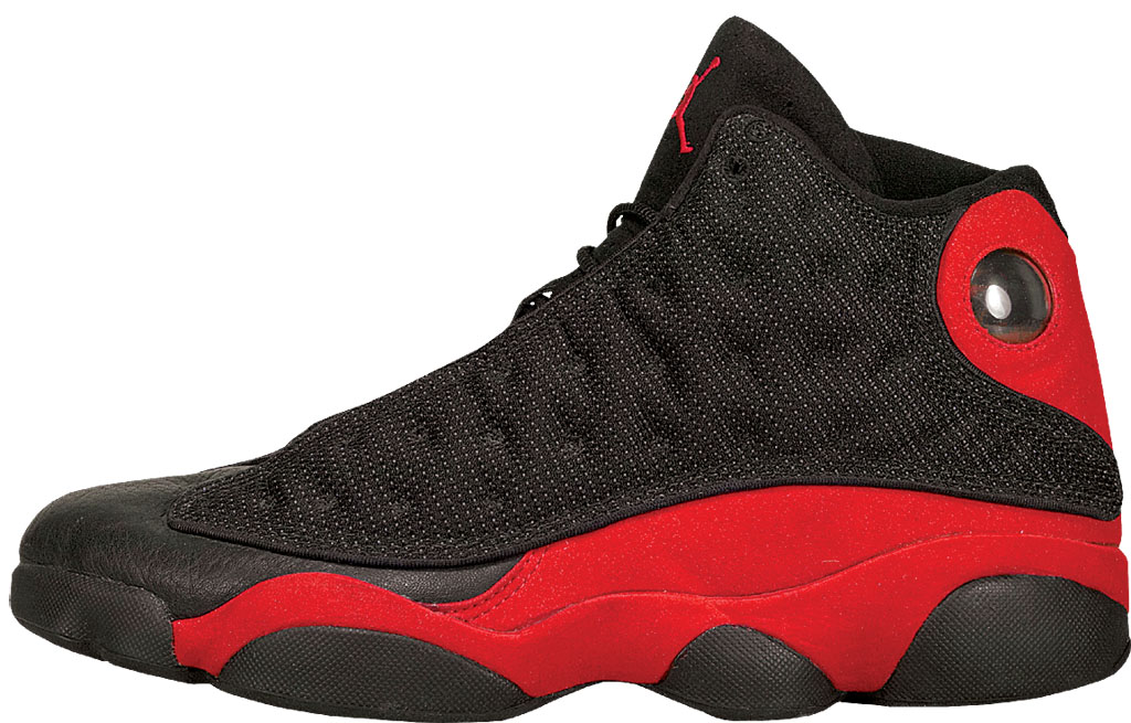 huge selection of 09020 cd8af Air Jordan 13  The Definitive Guide to Colorways   Sole Collector
