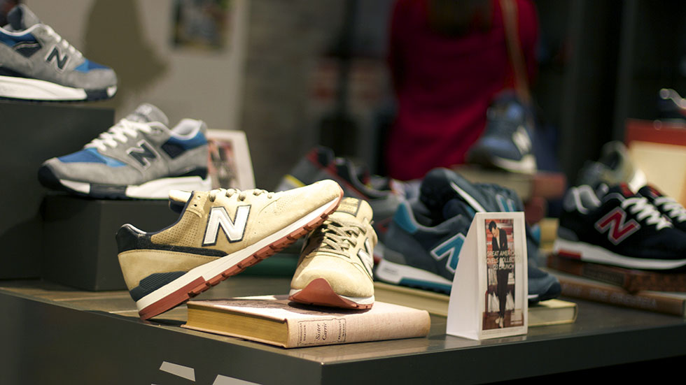New Balance Reveals Great American Novels Collection at Archives Event (21)