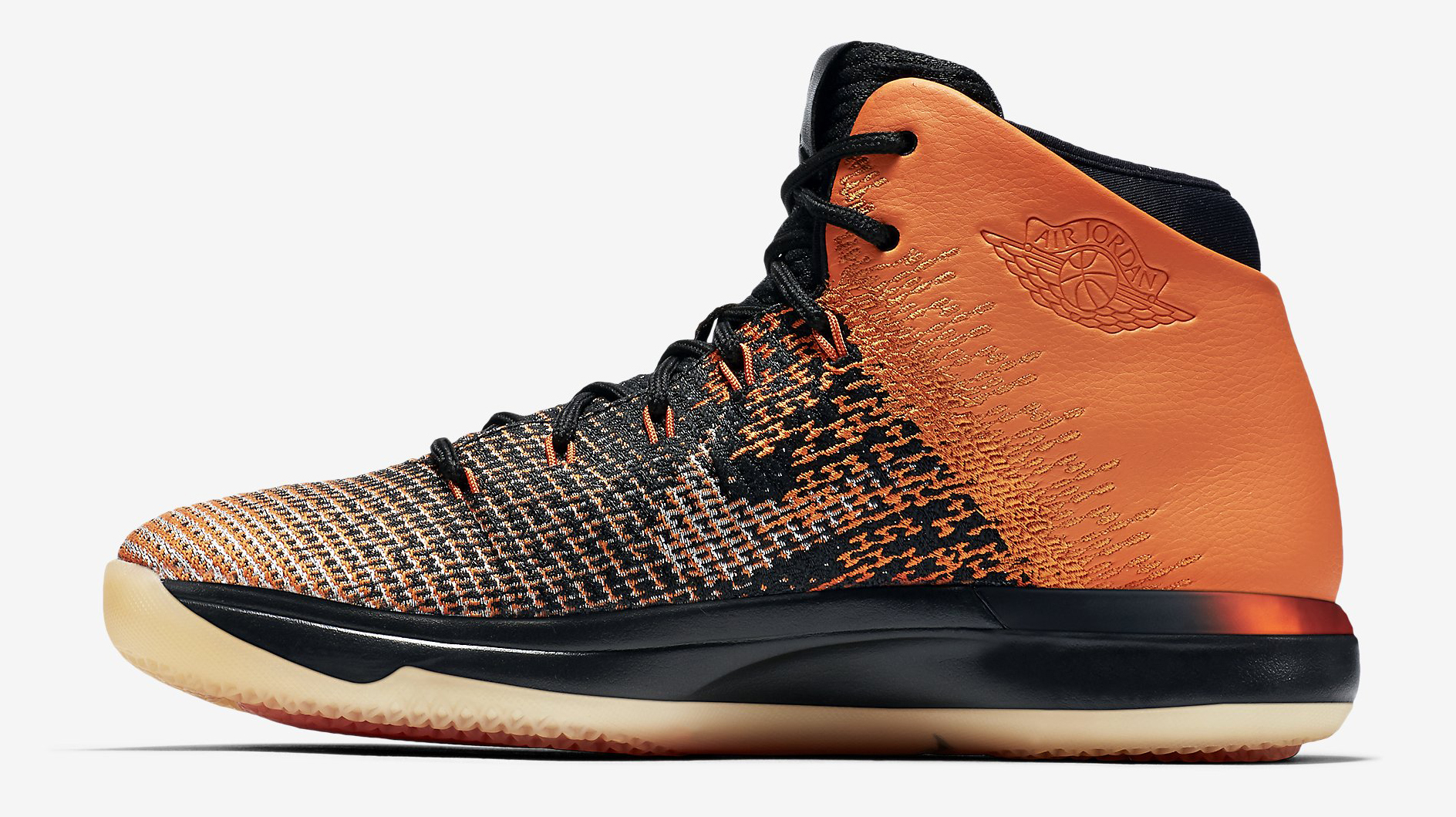 Shattered Backboard Air Jordan 31 845037-021 Medial