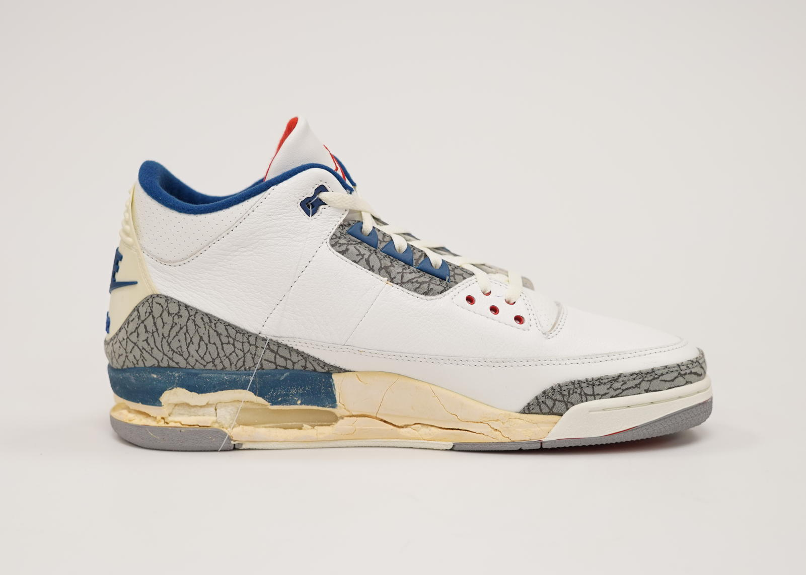 designer fashion 4d070 b5617 Original Air Jordan 3