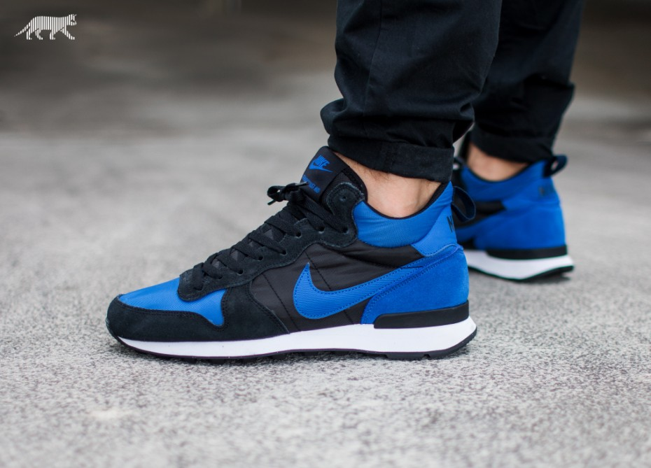 buy popular 9b014 6ae50 where to buy nike internationalist mid royal jordan inspired 2 cdcbb 4b239