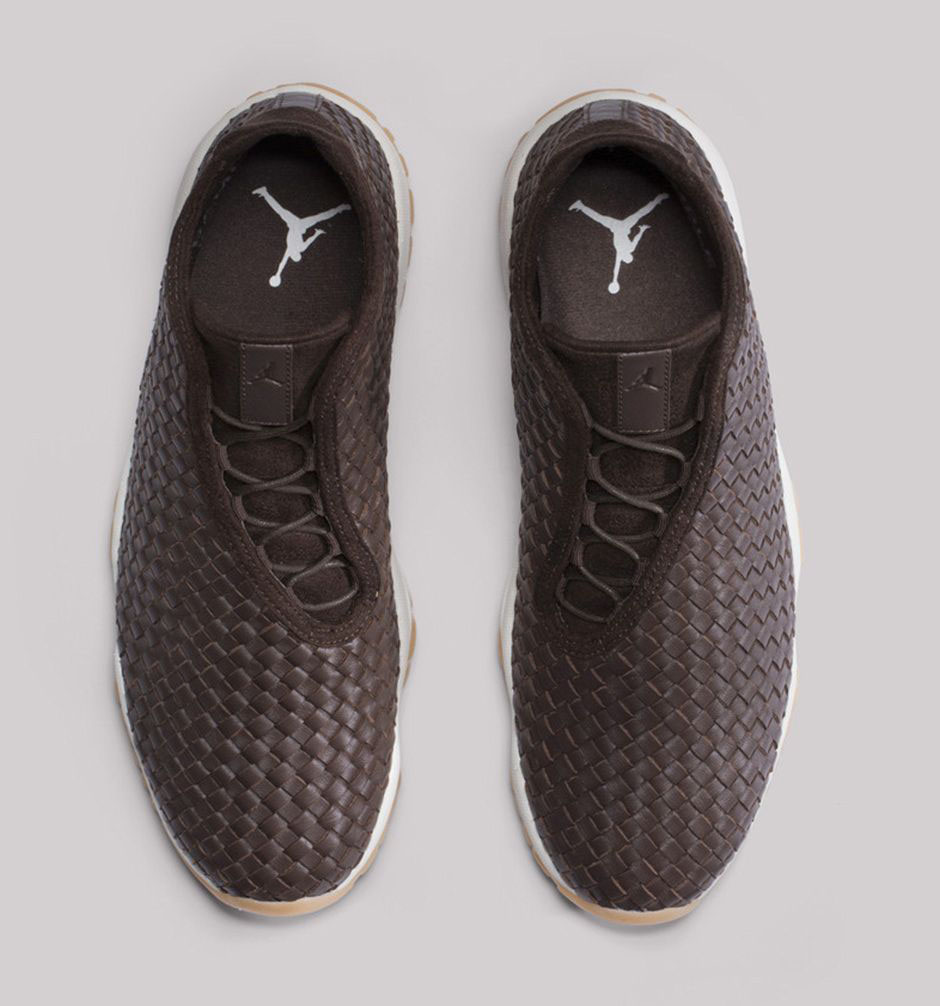 Air Jordan Future Premium Dark Chocolate 652141-219 (4)
