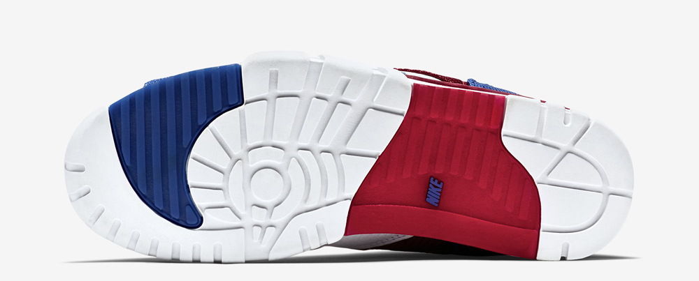 outlet store ad776 8be28 ... 1 Mid Prm Qs Celebrate Puerto Rico With Coqui Frogs And Nike Retros Nike  Prepares for Puerto Rican Day Parade With Air Trainer 1s ...