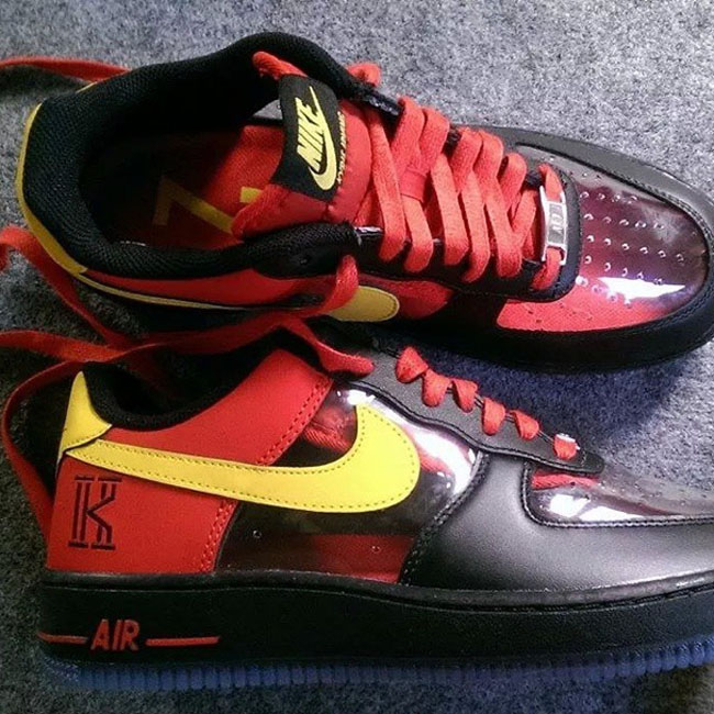 nike air force 1 x kyrie irving