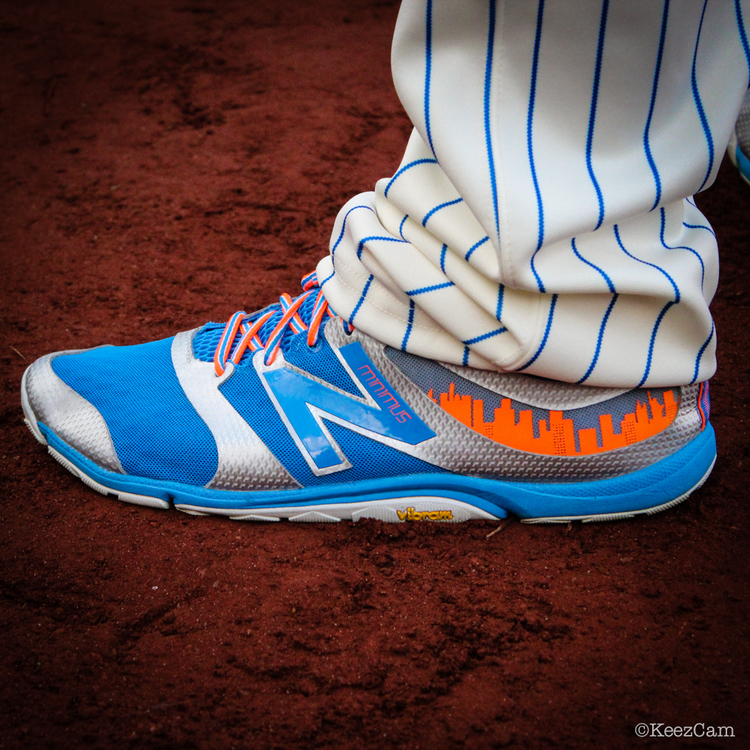MLB Watch David Aardsma New Balance Minimus All Star