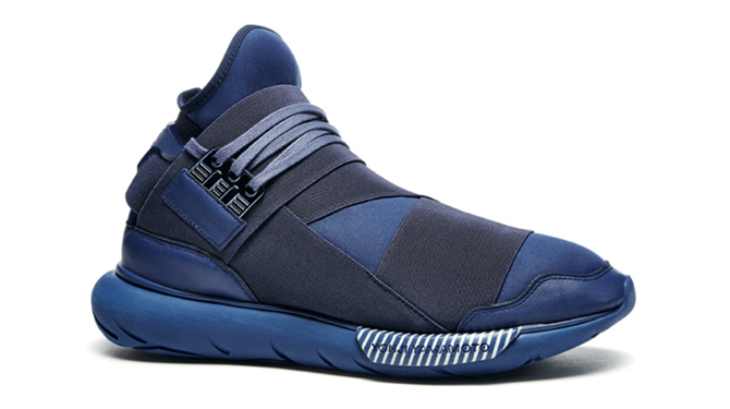 48029136a61b7 adidas Allows More Color for the Y-3 Qasa