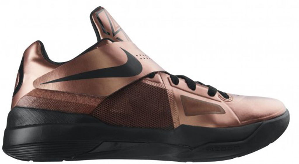 2de74b8ade3 Nike Zoom KD IV  The Definitive Guide to Colorways