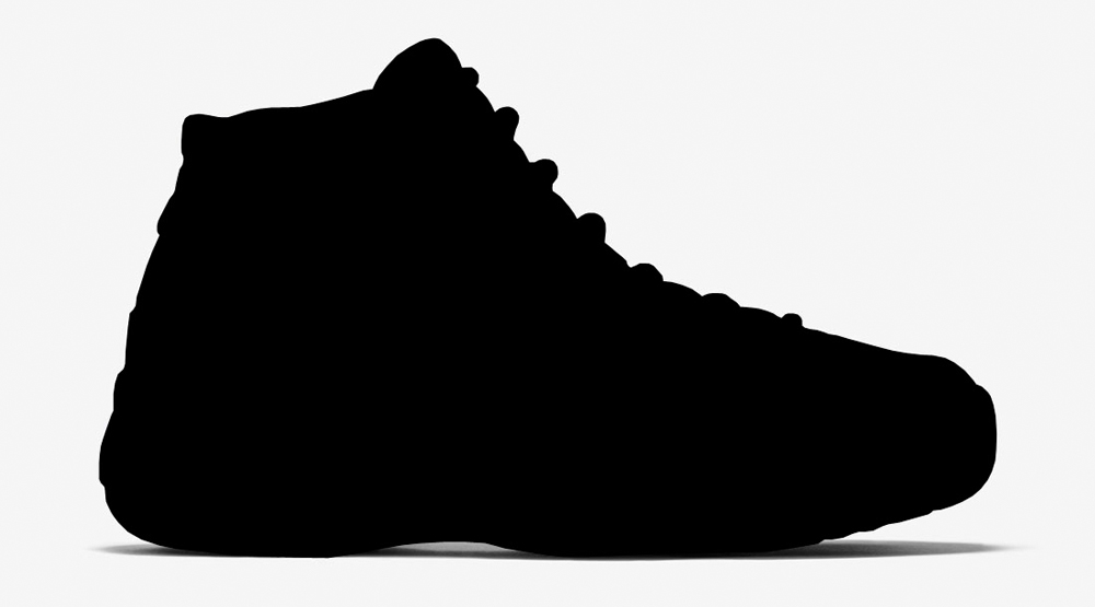timeless design 18e0f 073dc Retailers Report the Best-Selling Basketball Sneakers of the Holiday Season