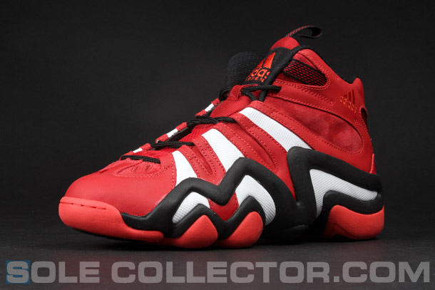 Best of 2011 - adidas - Crazy 8 Louisville Derrick Rose (1)