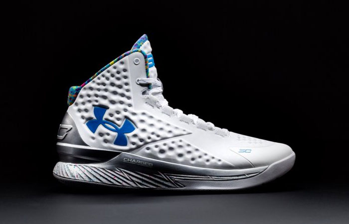 Under Armour Curry One Splash Party Release Date (1)