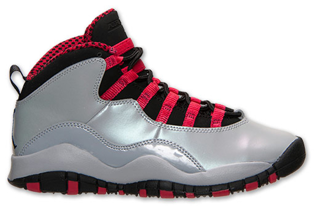 buy popular 26b55 37d22 ... air jordan retro 10 girls 2014 Nike . ...