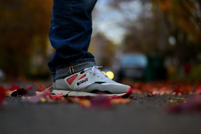 Spotlight // Forum Staff Weekly WDYWT? - 11.16.13 - Voit Running Shoes by mackdre