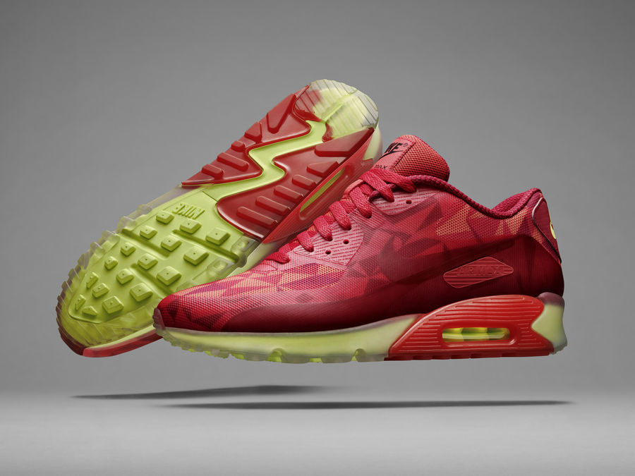 huge selection of d2187 11f19 Nike Air Max 90  Ice  - Preview