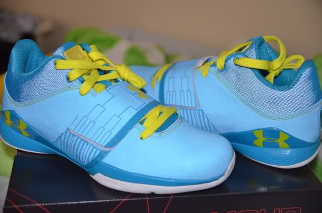 premium selection 0d9ef ea2cc Spotlight  Pickups of the Week 7.28.12. The Nike Air Lambaste ...