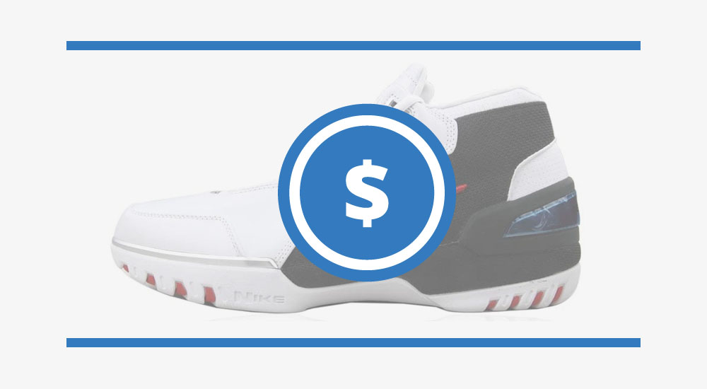 Sneakers You Should've Copped