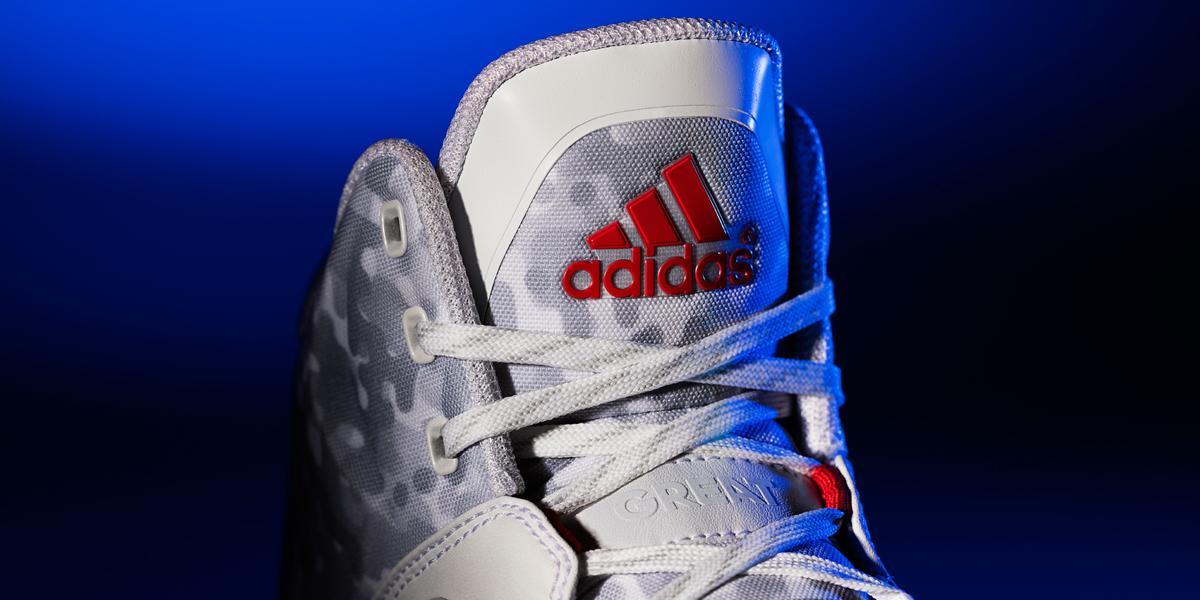 2 adidas home john walle vnm0N8w